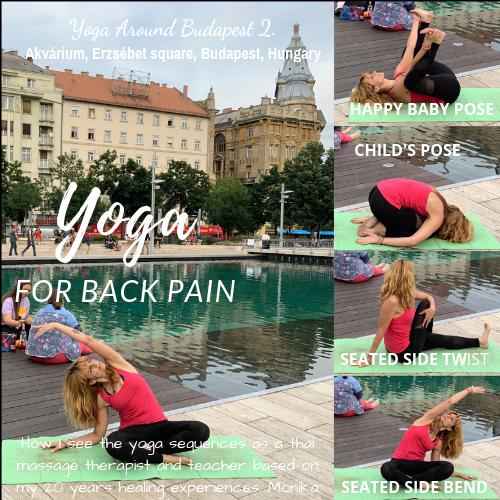 Yoga Around Budapest 2
